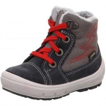 Superfit Groovy (3-09306) grey/red