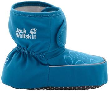 Jack Wolfskin Moonchild Mid Kids glacier blue