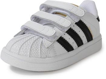 Adidas Superstar Foundation Kids footwear white/core black