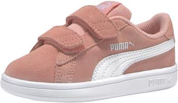 Puma Smash V2 SD V I peach bud/puma white