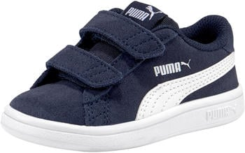 Puma Smash V2 SD V I peacoat white