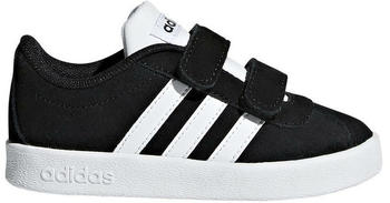 Adidas VL Court 2.0 CMF I black/white