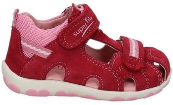 Superfit Fanni (400036) red/pink