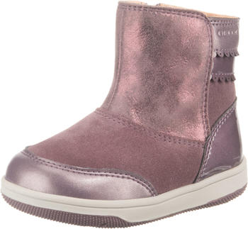Geox New Flick Boots pink