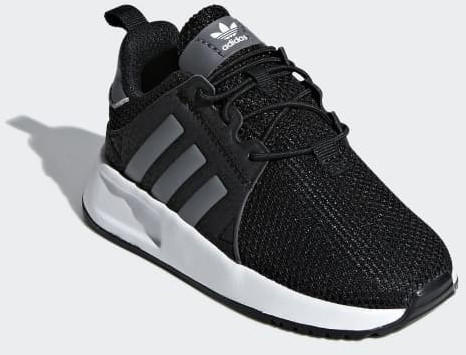 Adidas X-PLR El I core black/grey four/cloud white