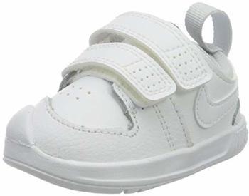 Nike Pico 5 TD white/pure platinum/white