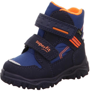 Superfit Husky (5-09044) blue/orange