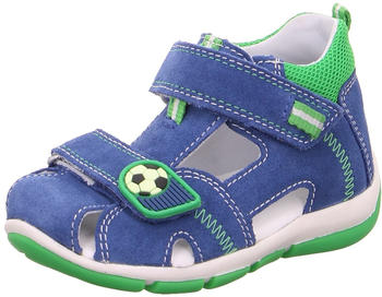 Superfit Freddy (00144) blue/green