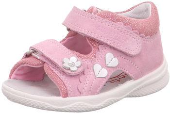 Superfit Baby-Sandalen (6-06096) rosa