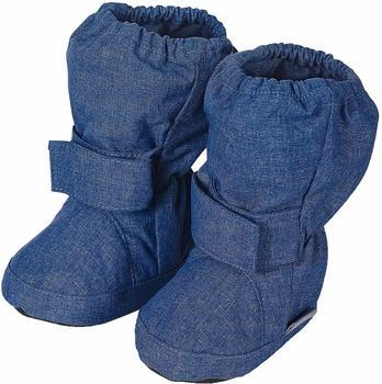 Sterntaler Babystiefel blau (5101810_376)