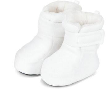 Sterntaler Babystiefel weiß (5101616_908)