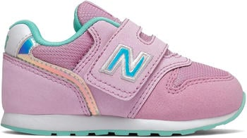 New Balance 996 Baby pink/light tidepool
