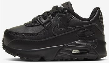 Nike Air Max 90 Infant Trainer Black