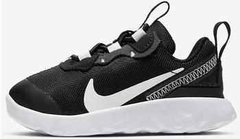 Nike Element 55 Infant Trainers Black/White