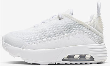 Nike Air Max 2090 Toddler Trainers White/Grey