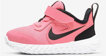 Nike Revolution 5 Pink/Black/White