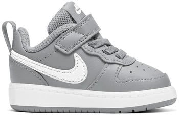Nike Court Borough Low 2 TDV wolf grey/white