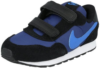 Nike MD Valiant Infant Shoe blue void/signal blue/black/white