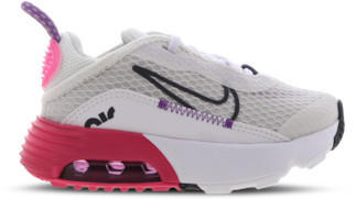 Nike Air Max 2090 Baby and Toddler Grey/Pink