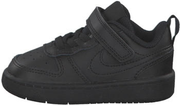 Nike Court Borough Low 2 TDV black/black