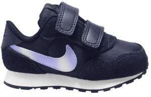 Nike MD Valiant Infant Shoe blue