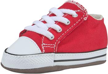 Converse Chuck Taylor All Star Cribster university red/natural ivory