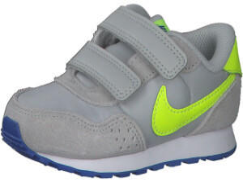 Nike MD Valiant Infant Shoe grey fog/game royal/white/volt
