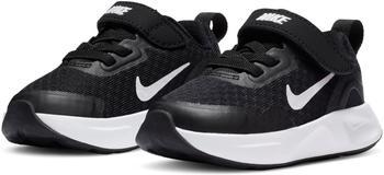 Nike WearAllDay (CJ3818) black/white