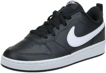 Nike Court Borough Low 2 black/white