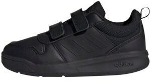 Adidas Tensaur core black/core black/grey six