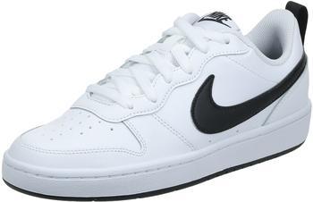 Nike Court Borough Low 2 white/black