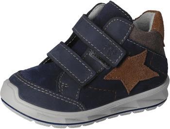 Ricosta Kimi Baby Boots Pepino blue nautic