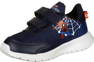 Adidas Marvel Tensaur Run Velcro legend ink/cloud white/blue