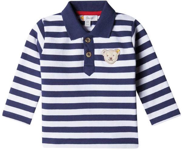 Steiff Poloshirt (L001921332) patriot blue