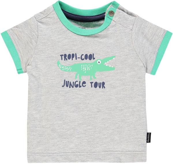 Noppies Baby-Jungen T-Shirt B Tee Slim Ss Raton