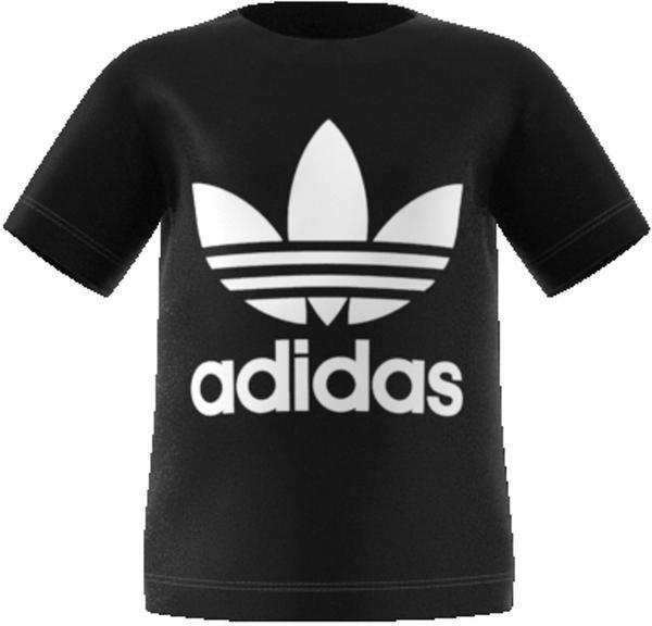 Adidas Baby Trefoil T-Shirt black/white