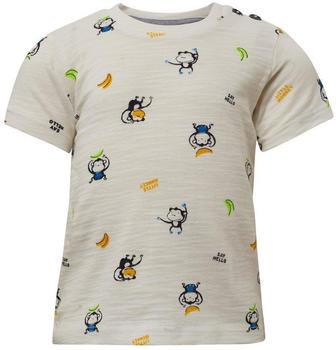 Tom Tailor T-Shirt mit Print (60001462) white