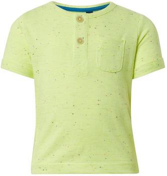 Tom Tailor Neon Henley T-Shirt (60001476) blue