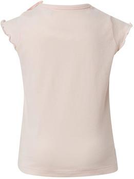 Tom Tailor T-Shirt mit Rüschendetail (60001528) pink