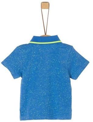 S.Oliver Poloshirt blue (2021917)