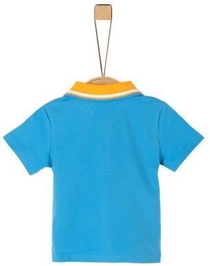 S.Oliver Poloshirt turquoise (2037985)