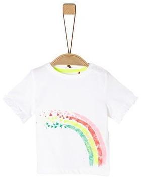 S.Oliver T-Shirt white (2037949)
