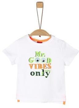 S.Oliver T-Shirt white (2038013)