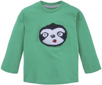 Tom Tailor Langarmshirt mit Print (60001761) green