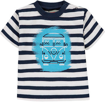 Kanz T-Shirt y/d stripe/multicolored (2032423-0001)