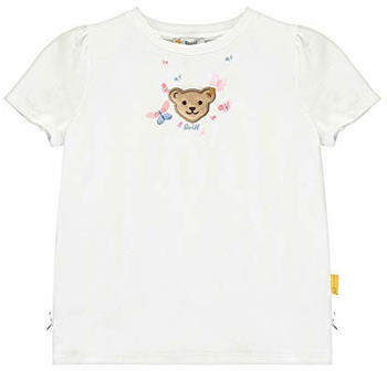 Steiff T-Shirt bright white (L002013424-1000)