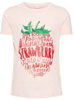 Name It T-Shirt Sigrid strawberry cream (13163111-2)