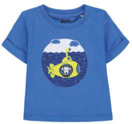Kanz T-Shirt palace blue/blue (2032481-3069)