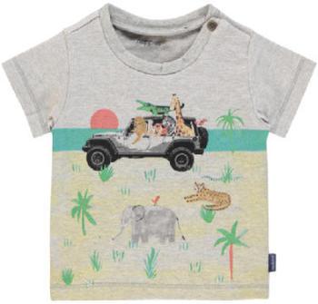 Noppies T-Shirt Sausolito light grey (94306-P054)