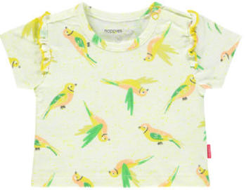 Noppies T-Shirt Somerset Limelight (94370-P021)